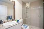 25 at 1905 - 1211 Melville Street, Coal Harbour, Vancouver West