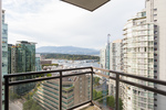 30 at 1905 - 1211 Melville Street, Coal Harbour, Vancouver West