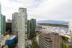 32 at 1905 - 1211 Melville Street, Coal Harbour, Vancouver West