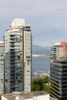 34 at 1905 - 1211 Melville Street, Coal Harbour, Vancouver West