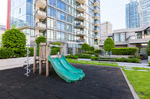 40 at 1905 - 1211 Melville Street, Coal Harbour, Vancouver West