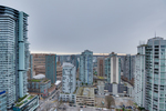 16 at 2704 - 833 Seymour Street, Downtown VW, Vancouver West