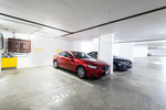 23 at 2704 - 833 Seymour Street, Downtown VW, Vancouver West