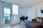 5 at 2704 - 833 Seymour Street, Downtown VW, Vancouver West