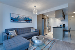 6 at 2704 - 833 Seymour Street, Downtown VW, Vancouver West