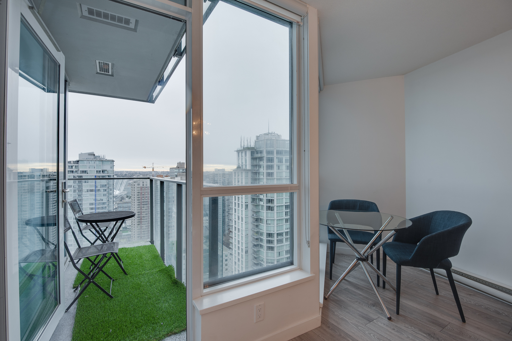 11 at 2704 - 833 Seymour Street, Downtown VW, Vancouver West