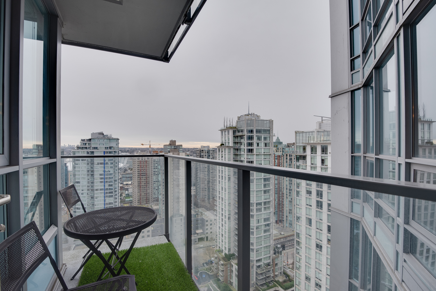 12 at 2704 - 833 Seymour Street, Downtown VW, Vancouver West