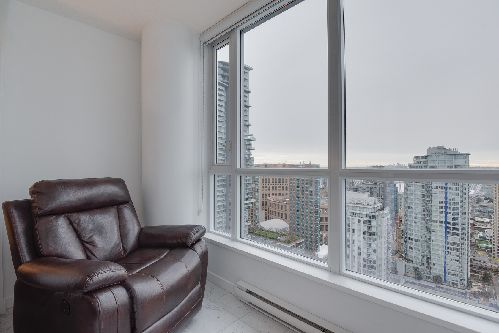 14 at 2704 - 833 Seymour Street, Downtown VW, Vancouver West