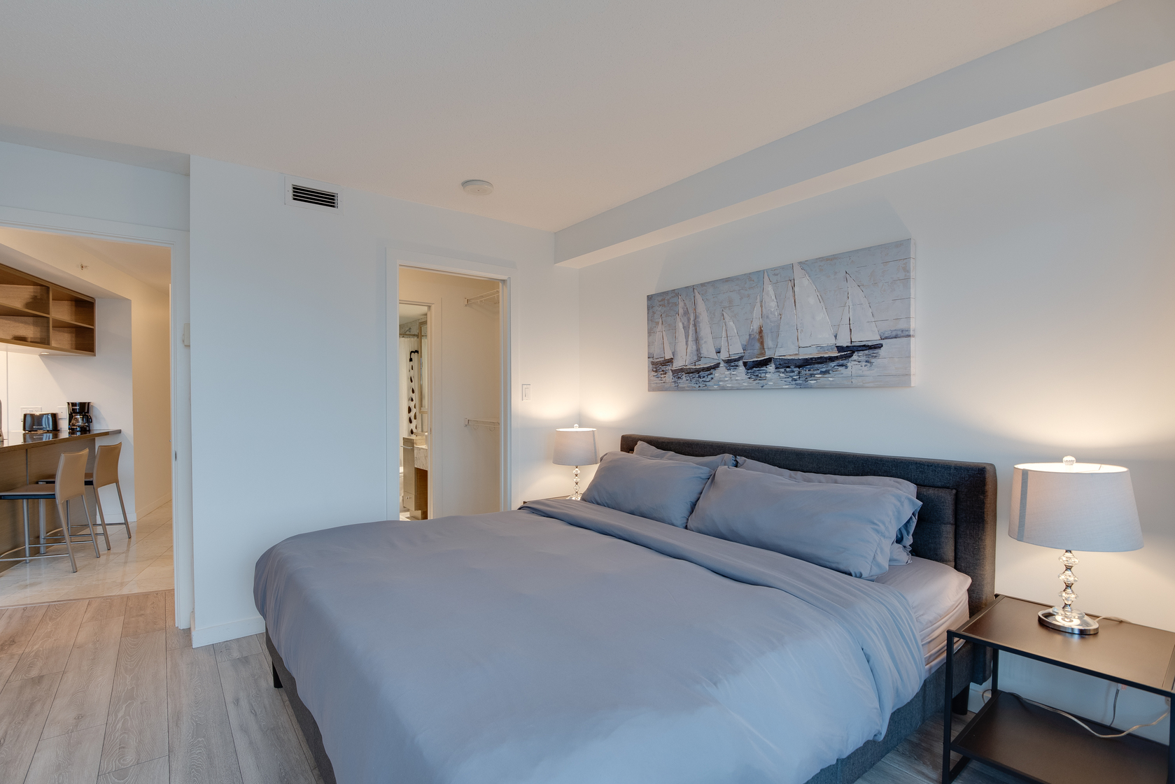 18 at 2704 - 833 Seymour Street, Downtown VW, Vancouver West