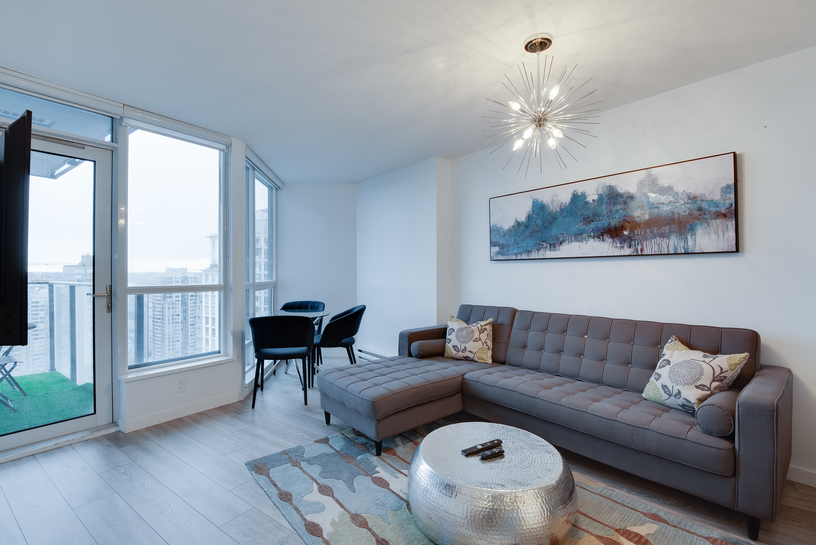 4 at 2704 - 833 Seymour Street, Downtown VW, Vancouver West