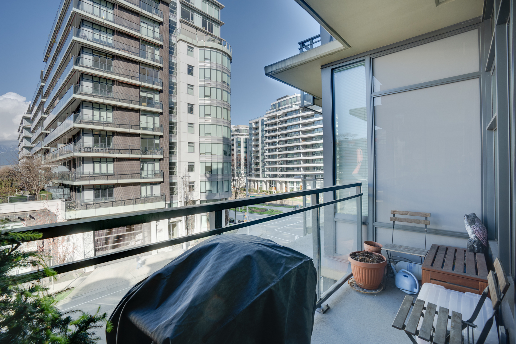 12 at 520 - 38 W 1st Avenue, Olympic Village (False Creek), Vancouver West