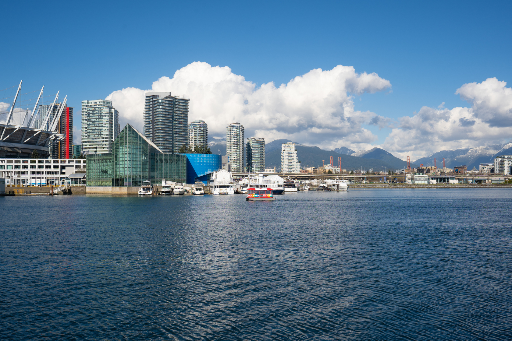 24 at 520 - 38 W 1st Avenue, Olympic Village (False Creek), Vancouver West