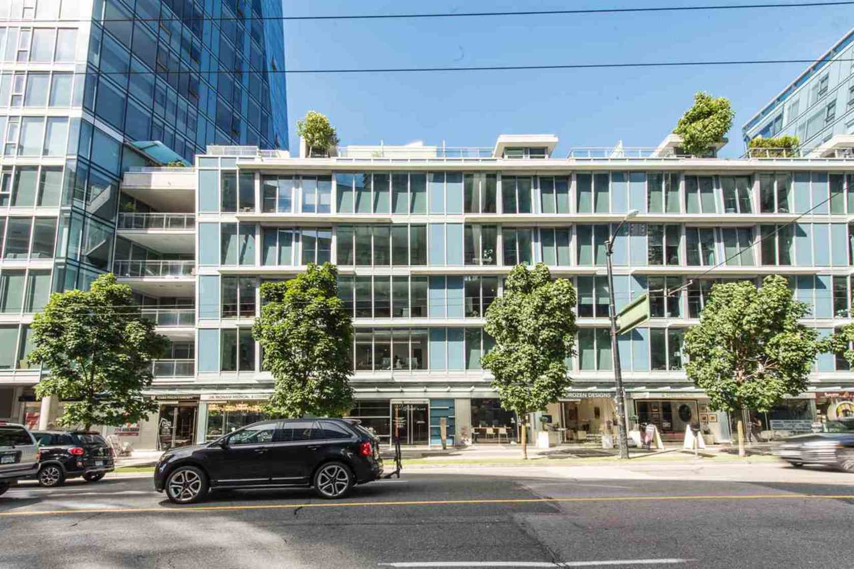 1499-w-pender-street-coal-harbour-vancouver-west-18 at 903 - 1499 W Pender Street, Coal Harbour, Vancouver West