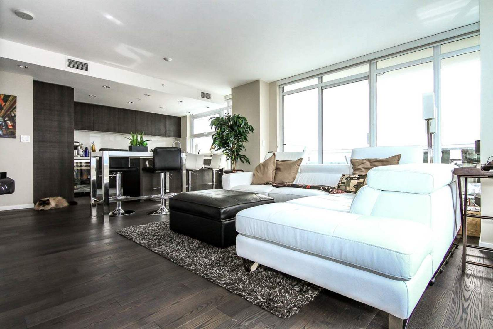 2807 - 1351 Continental Street, Downtown VW, Vancouver West