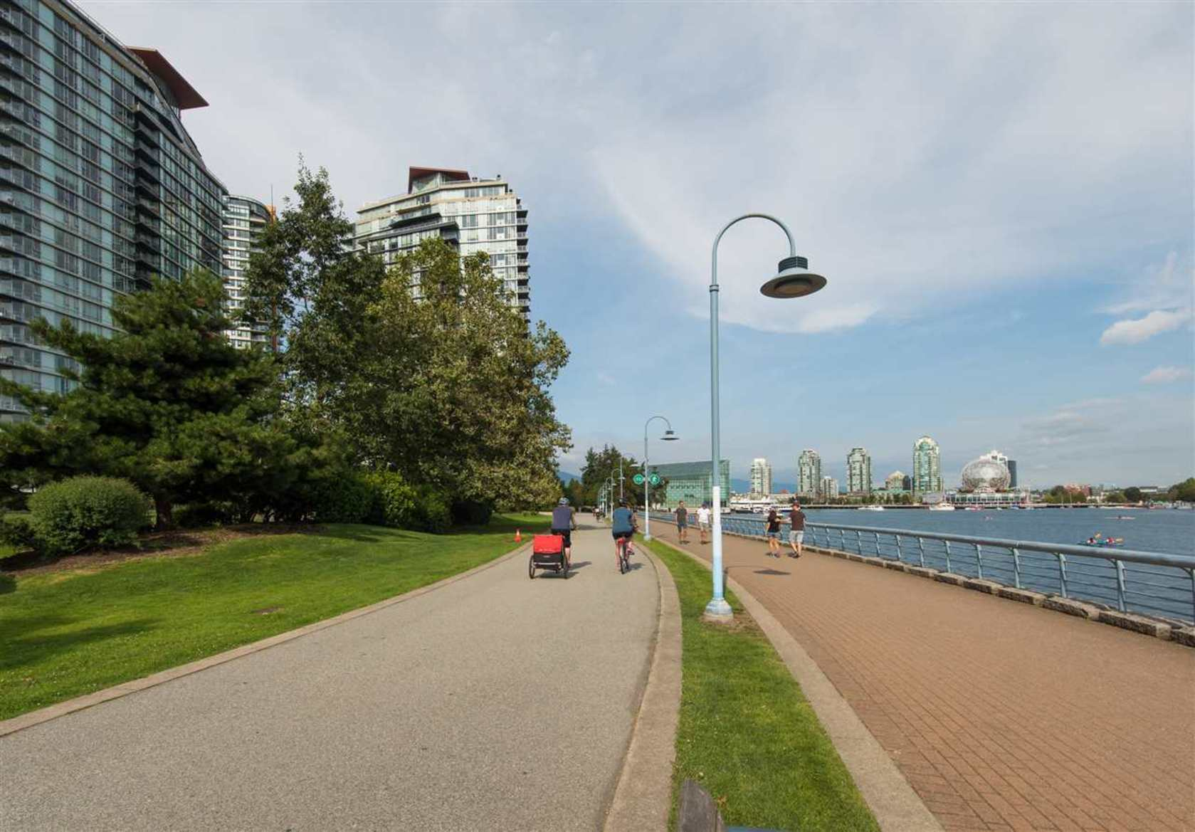 87-nelson-street-yaletown-vancouver-west-16 at 1888 - 87 Nelson Street, Cooperage Park (Yaletown), Vancouver West