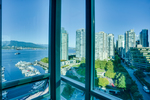 10 at 1503 - 499 Broughton Street, Coal Harbour Waterfront (Coal Harbour), Vancouver West