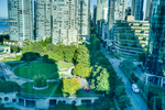 11 at 1503 - 499 Broughton Street, Coal Harbour Waterfront (Coal Harbour), Vancouver West