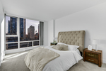 17 at 1503 - 499 Broughton Street, Coal Harbour Waterfront (Coal Harbour), Vancouver West