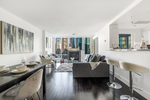 2 at 1503 - 499 Broughton Street, Coal Harbour Waterfront (Coal Harbour), Vancouver West