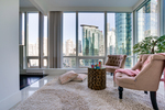 6 at 1503 - 499 Broughton Street, Coal Harbour Waterfront (Coal Harbour), Vancouver West