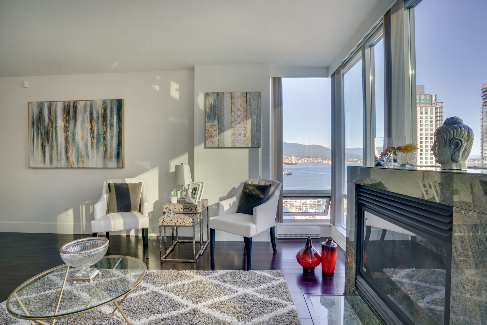 16 at 1503 - 499 Broughton Street, Coal Harbour Waterfront (Coal Harbour), Vancouver West