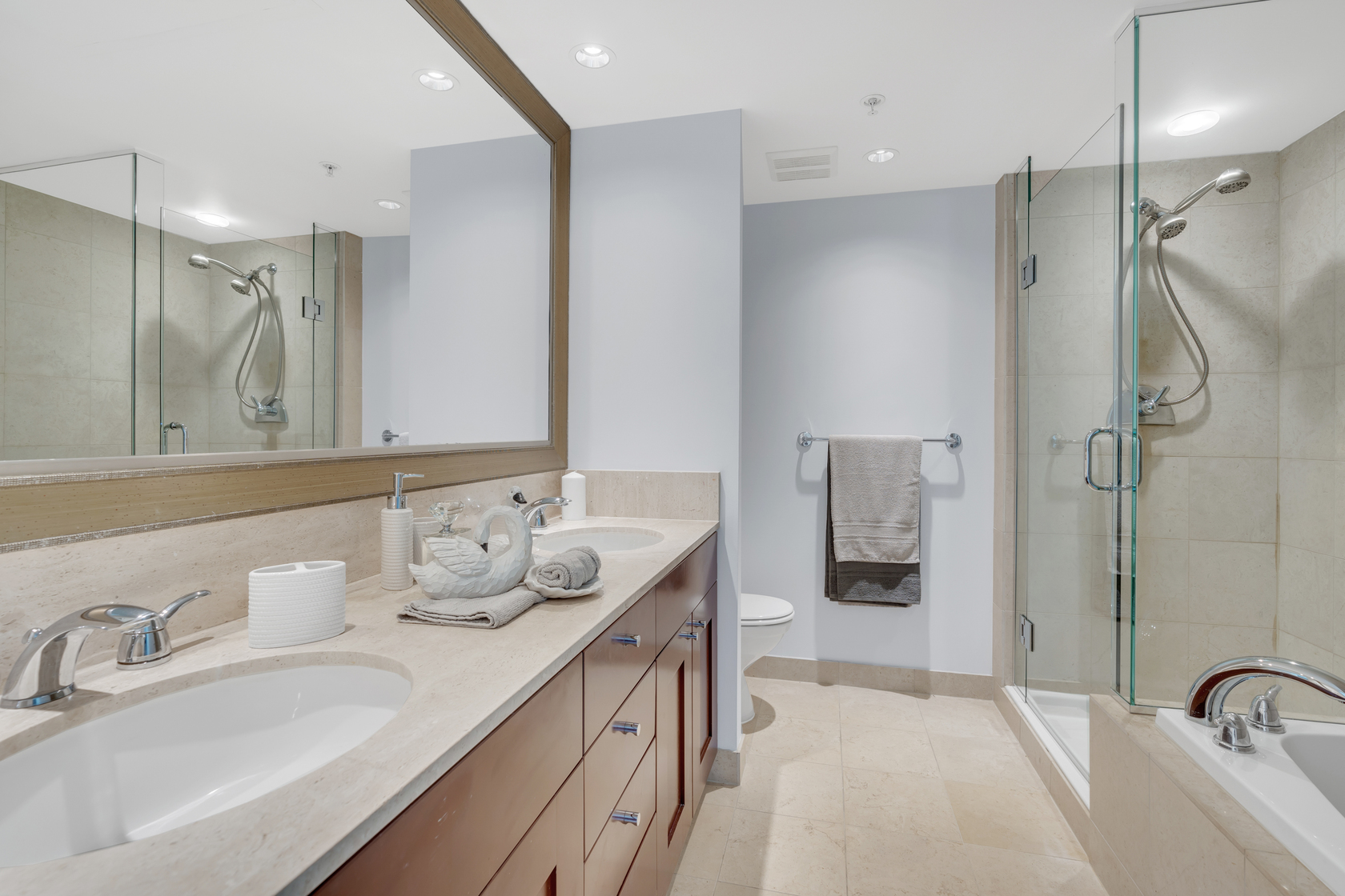 20 at 1503 - 499 Broughton Street, Coal Harbour Waterfront (Coal Harbour), Vancouver West