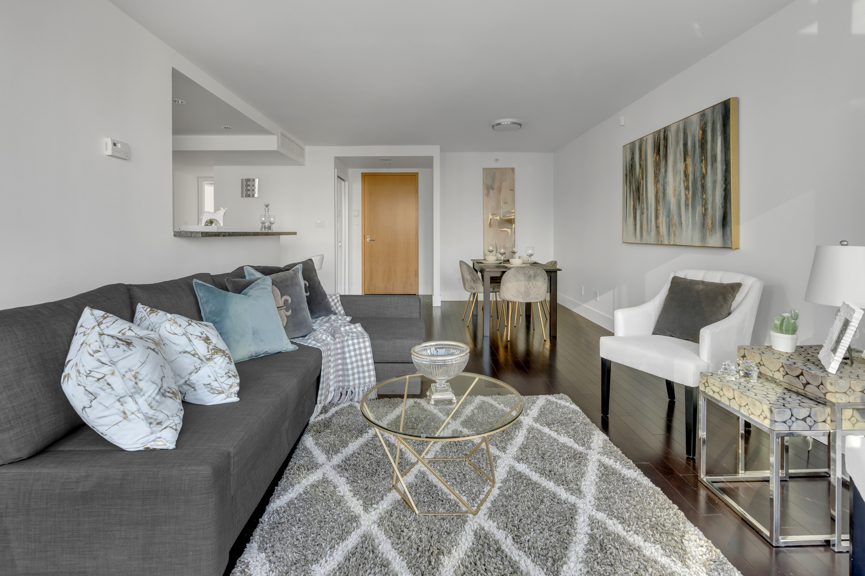 4 at 1503 - 499 Broughton Street, Coal Harbour Waterfront (Coal Harbour), Vancouver West