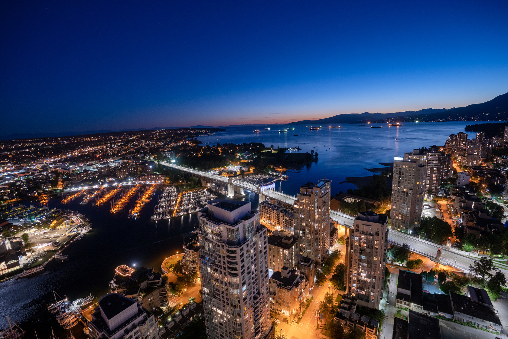 35 at 1480 Howe, Yaletown, Vancouver West