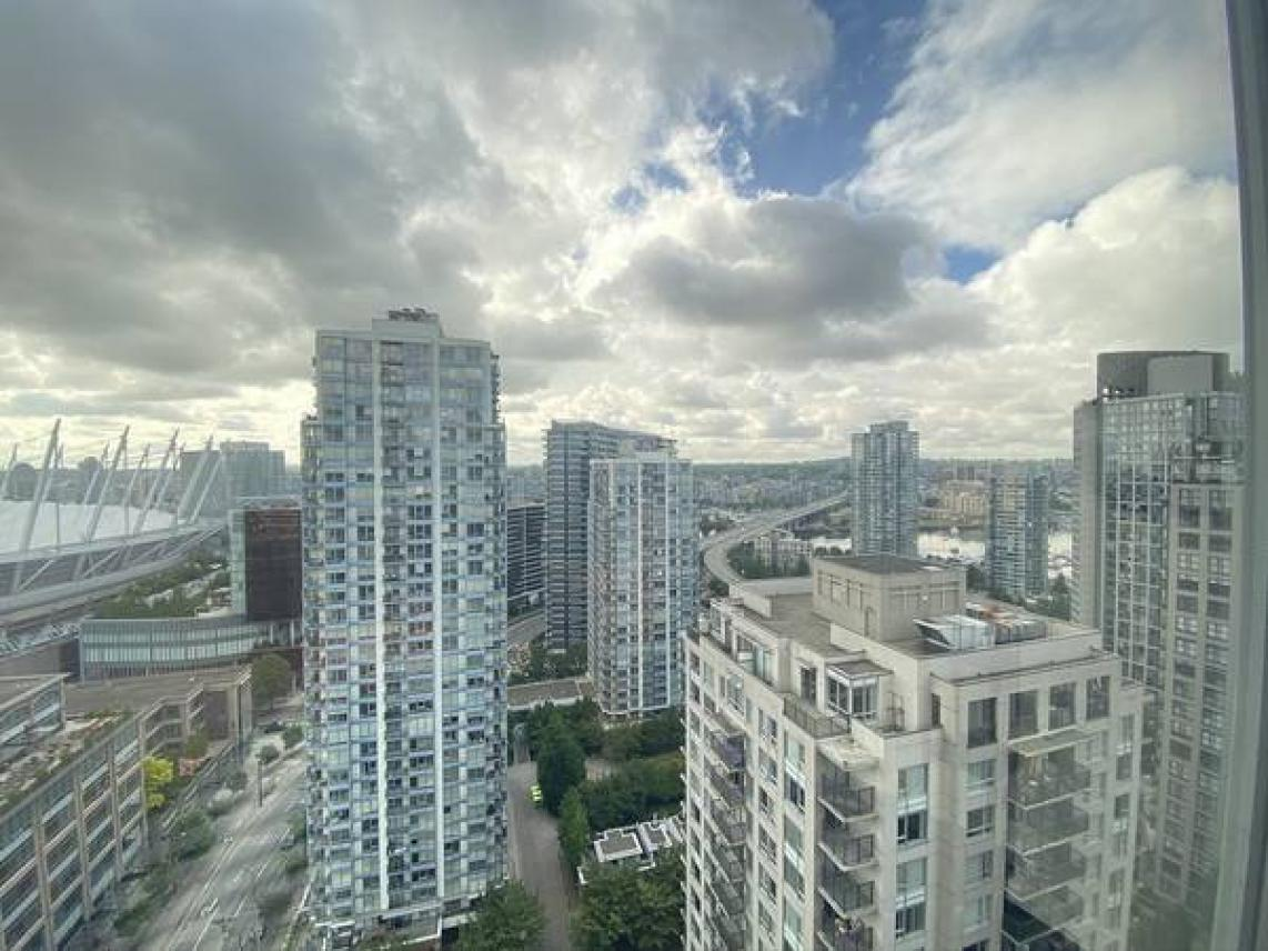 2801 - 930 Cambie, Yaletown, Vancouver West
