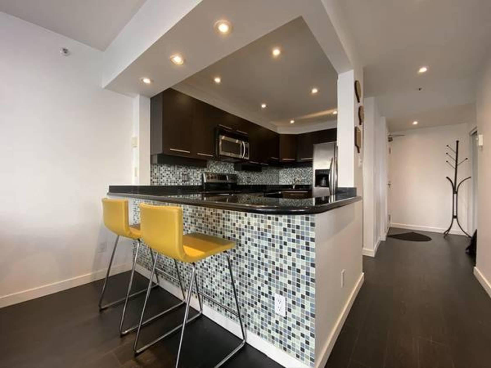 2801-1 at 2801 - 930 Cambie, Yaletown, Vancouver West