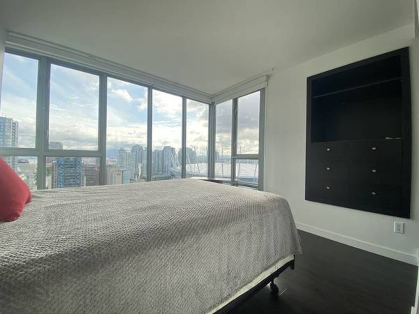 2801-10 at 2801 - 930 Cambie, Yaletown, Vancouver West