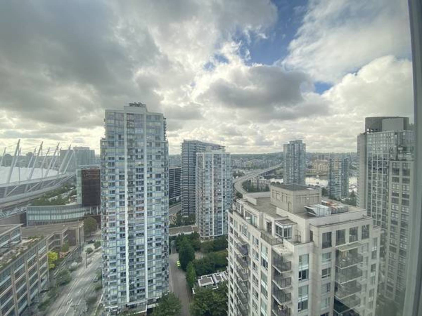 2801-13 at 2801 - 930 Cambie, Yaletown, Vancouver West