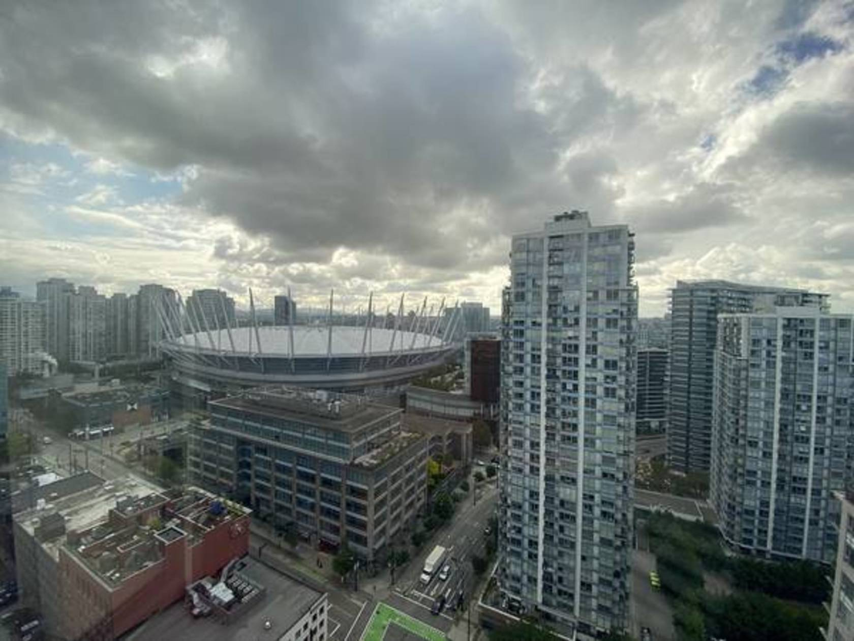 2801-15 at 2801 - 930 Cambie, Yaletown, Vancouver West