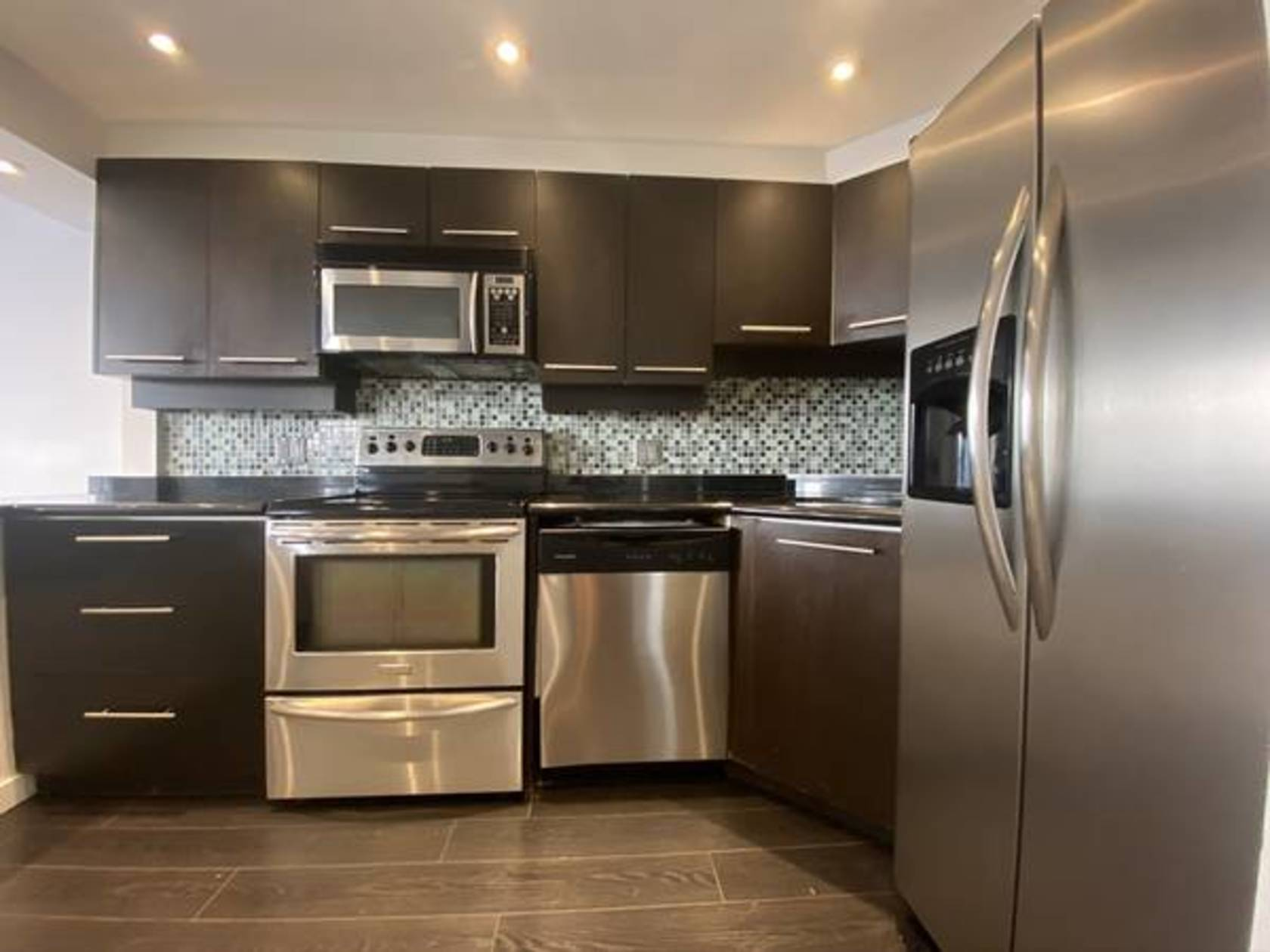 2801-4 at 2801 - 930 Cambie, Yaletown, Vancouver West