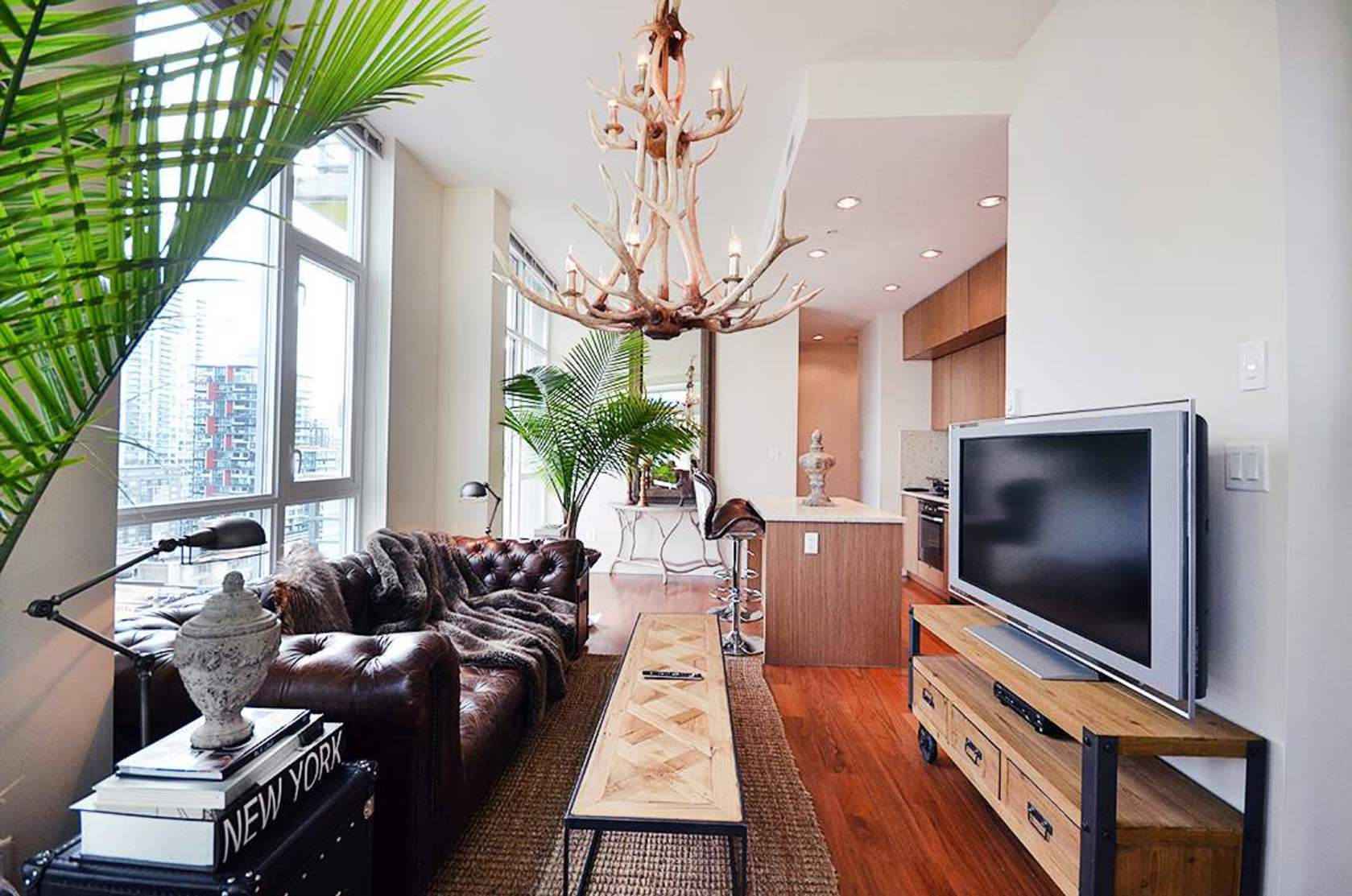1204 - 1205 Howe Street, Downtown VW, Vancouver West