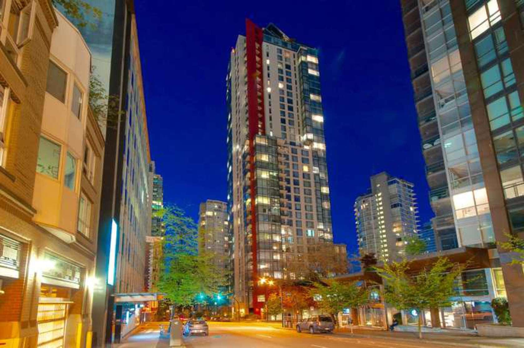 200luxury-xsdefault at 34th floor - 1211 Melville , Coal Harbour, Vancouver West