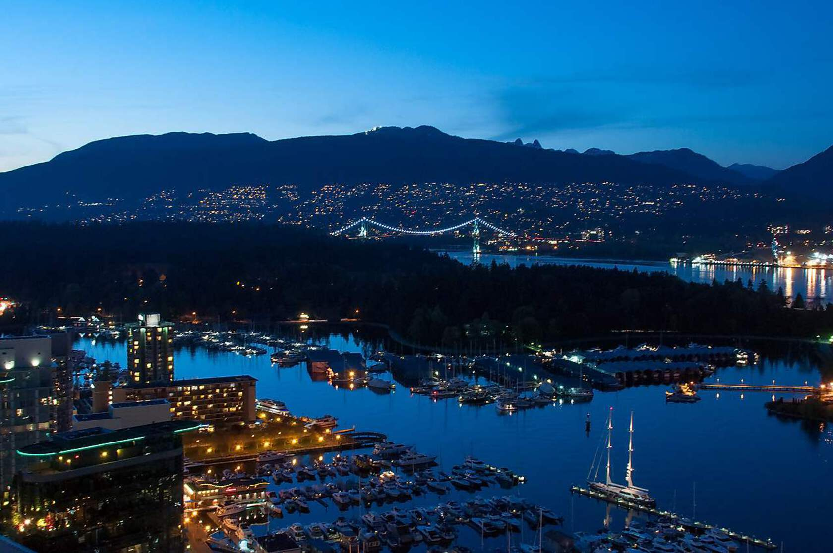 262077908-1 at 34th floor - 1211 Melville , Coal Harbour, Vancouver West