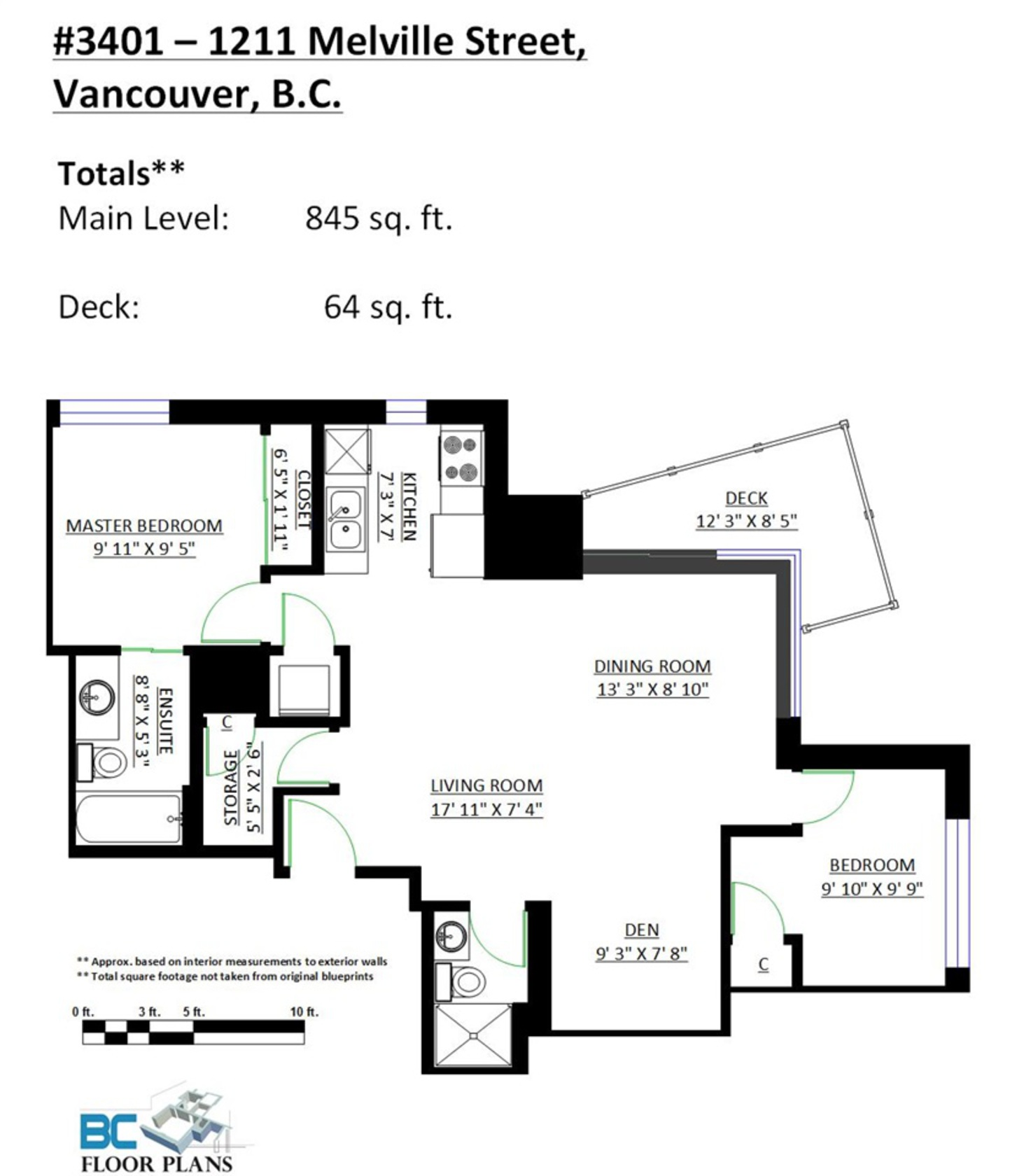 262128478-13 at 34th floor - 1211 Melville , Coal Harbour, Vancouver West