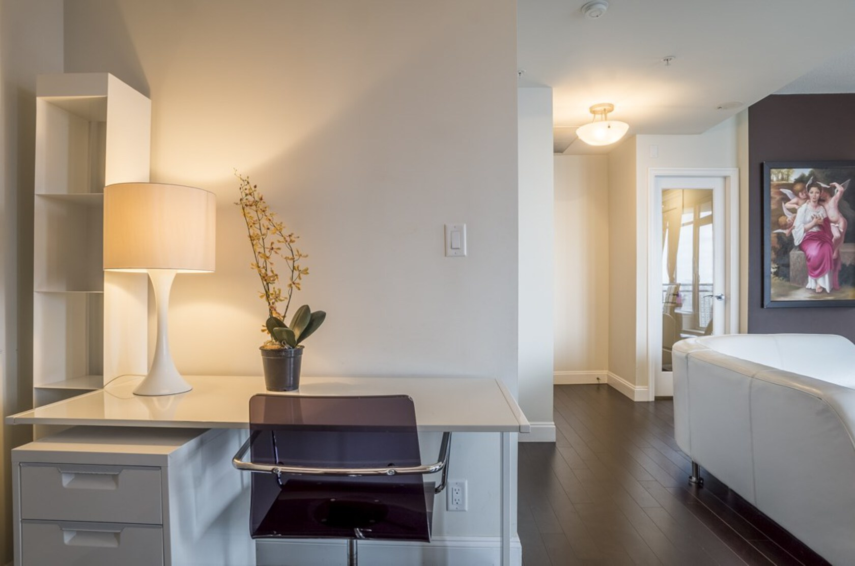 262128478-6 at 34th floor - 1211 Melville , Coal Harbour, Vancouver West