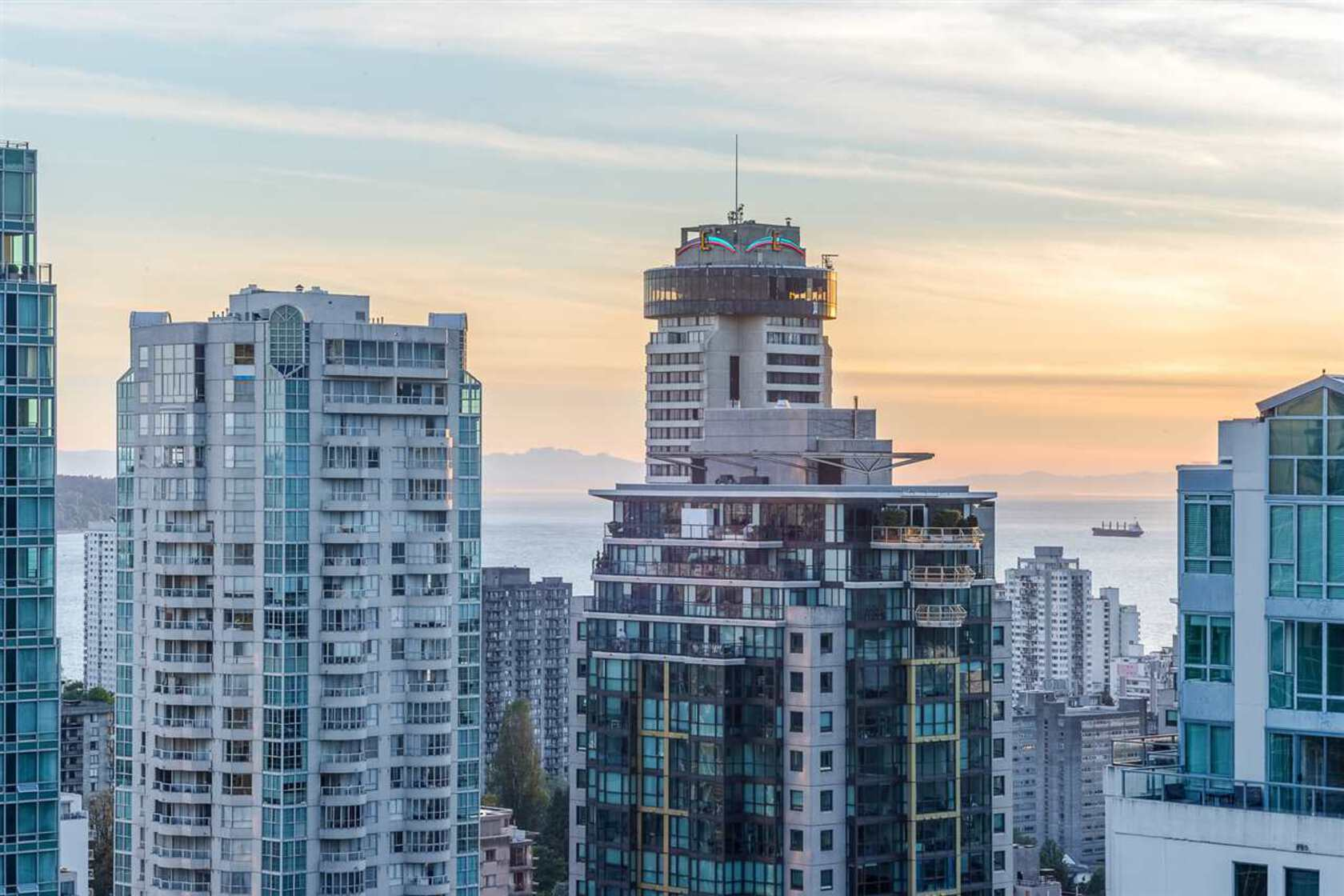 262190569-12 at 34th floor - 1211 Melville , Coal Harbour, Vancouver West