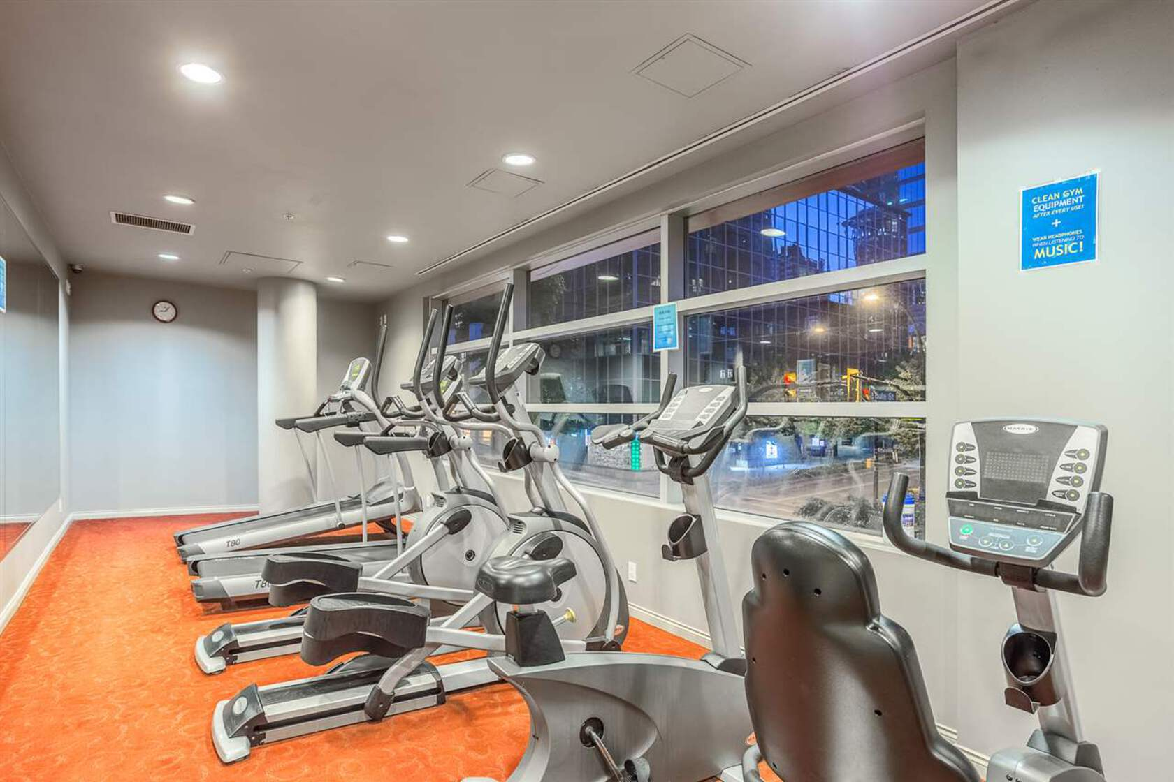 262190569-16 at 34th floor - 1211 Melville , Coal Harbour, Vancouver West