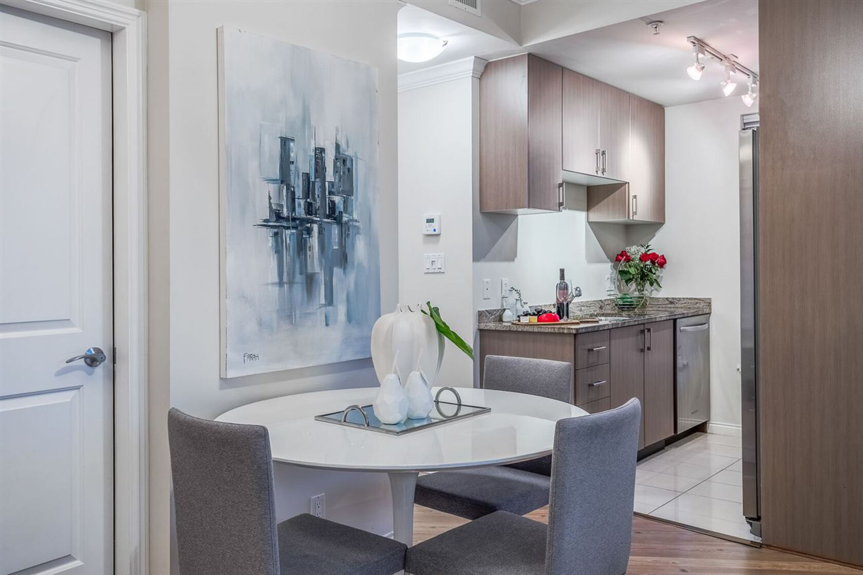 262190569-3 at 34th floor - 1211 Melville , Coal Harbour, Vancouver West