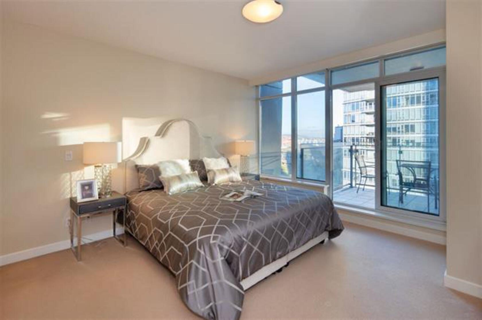 14b33ed4-8165-4f61-9b7a-445dd90eade6 at 2803 - 1281 W Cordova, Coal Harbour, Vancouver West
