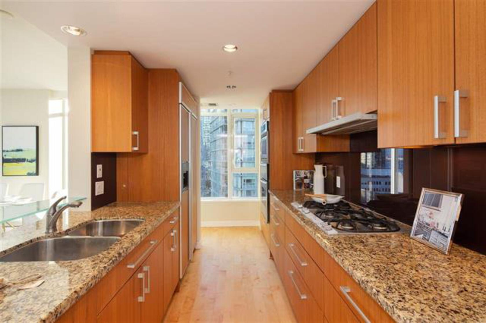 554e8554-dd8d-4935-aac8-047f962ac33e at 2803 - 1281 W Cordova, Coal Harbour, Vancouver West