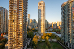 17 at 18th floor - 428 Beach, Yaletown, Vancouver West