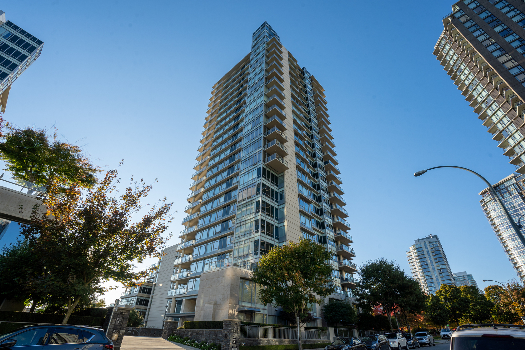 1 at 18th floor - 428 Beach, Yaletown, Vancouver West