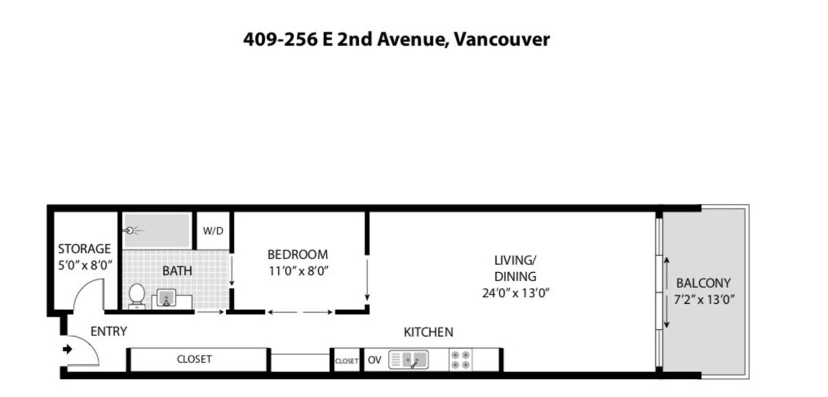 256-e-2nd-avenue-mount-pleasant-ve-vancouver-east-20 at 409 - 256 E 2nd Avenue, Mount Pleasant VE, Vancouver East