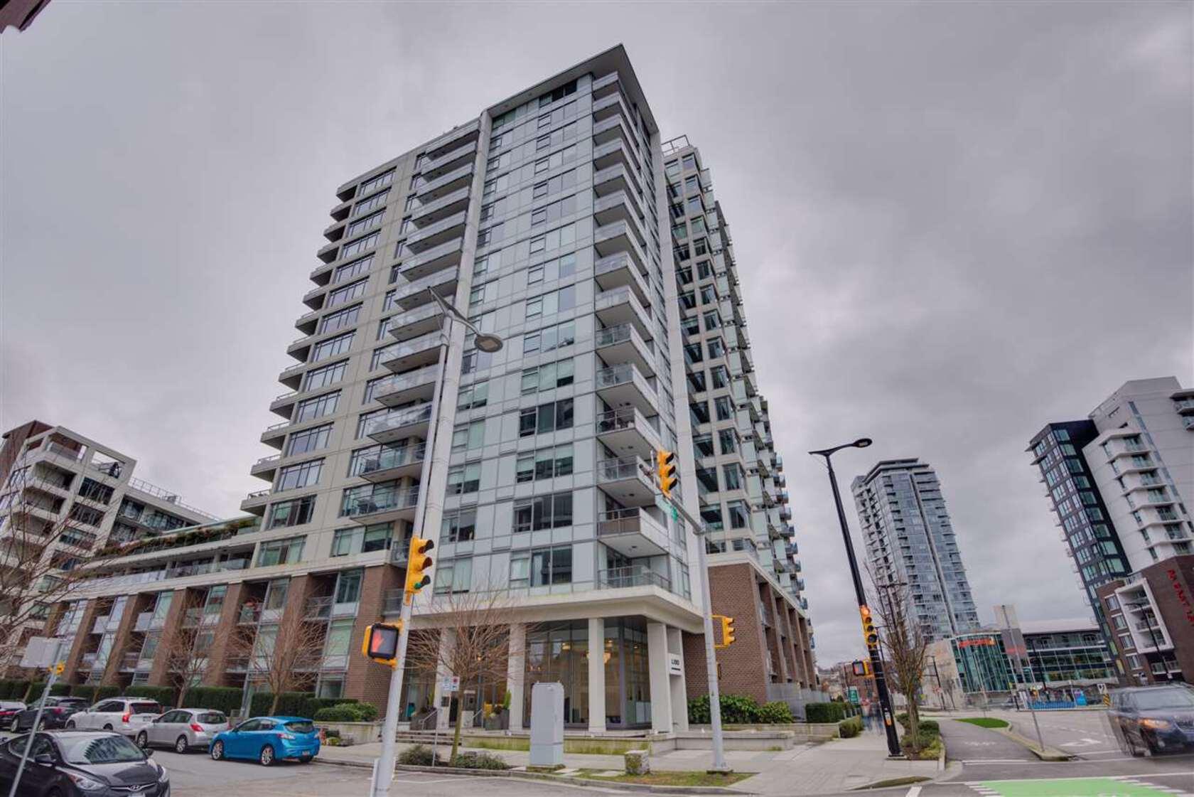 110-switchmen-street-mount-pleasant-ve-vancouver-east-20 at 505 - 110 Switchmen Street, Olympic Village (Mount Pleasant VE), Vancouver West