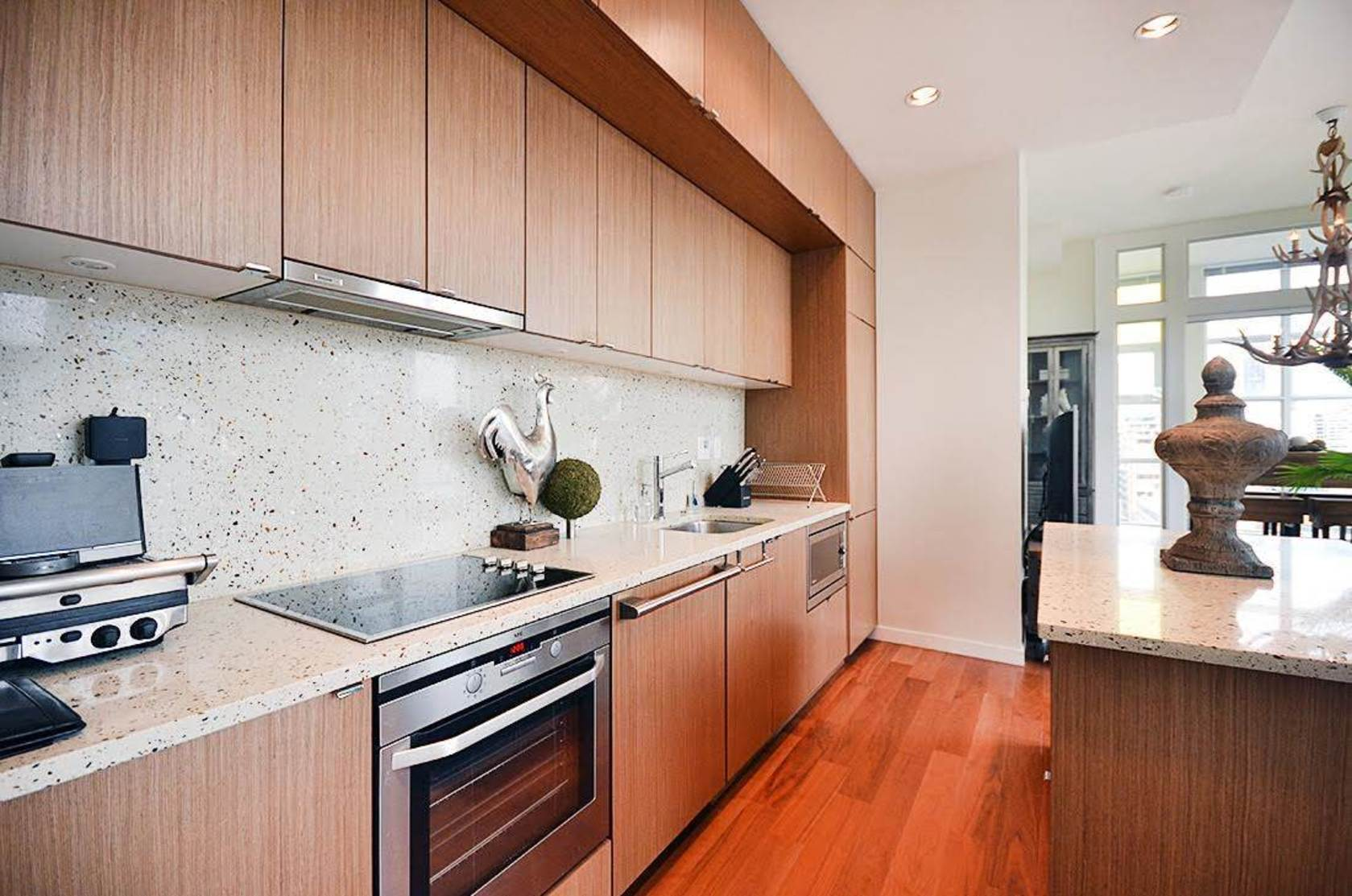 1104 - 1205 Howe Street, Downtown VW, Vancouver West