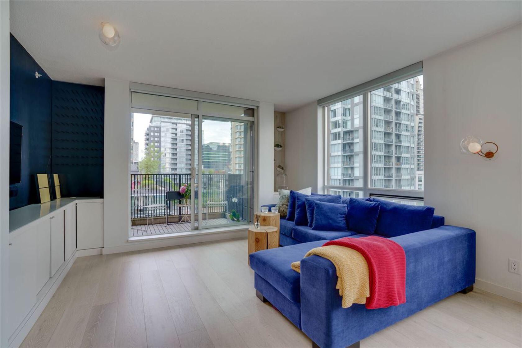 1055-homer-street-yaletown-vancouver-west-11 at 1105 - 1055 Homer Street, Yaletown, Vancouver West